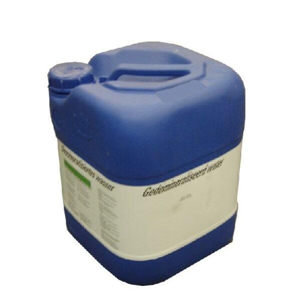 gedistilleerd water jerrycan 25 liter-0