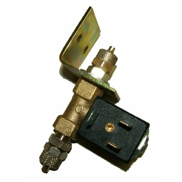 relais ventiel t.b.v. luchthoorn 24V-0