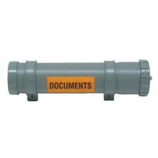 documenten houder kunstof D-TEC-0