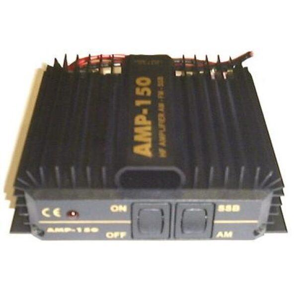 lineaire versterker 27MC 100Watt-0