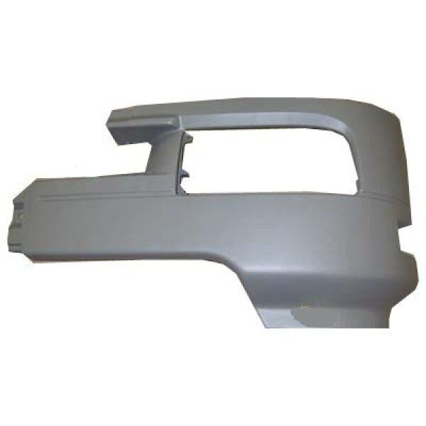 bumperhoek model Mercedes Actros rechts-0