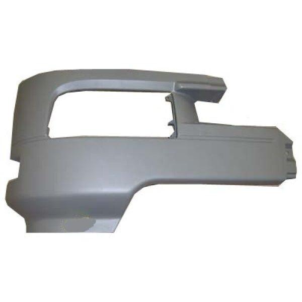bumperhoek model Mercedes Actros links-0
