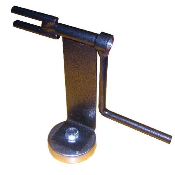 spanband opdraaimechanisme met magneet-0