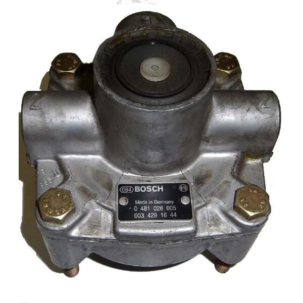 relaisklep Bosch-0