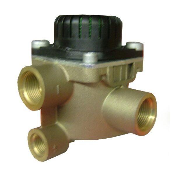 relaisklep model DAF CF-0