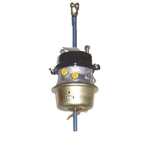 Anchorlock cylinder type 20/24-0