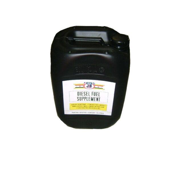 diesel fuel supplement algendoder 25l-0