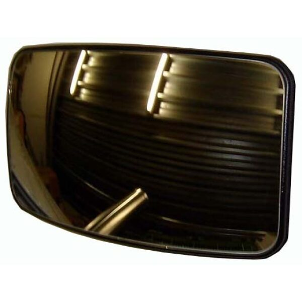 spiegelglas model Mercedes Actros stoeprand afmeting: 310x170x15mm -0