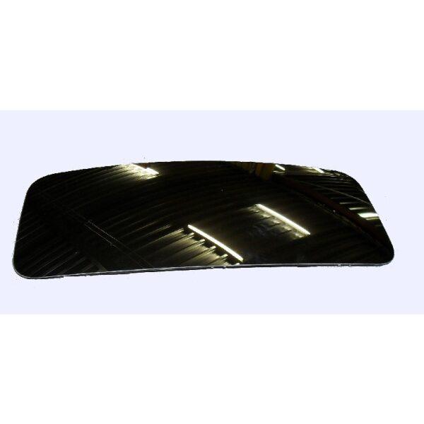 spiegelglas model Mercedes Atego/Actros/Axor 431x186mm 24V-0