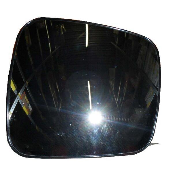spiegelglas model V FH2 dodehoek 24V afmeting: 188x176mm -0