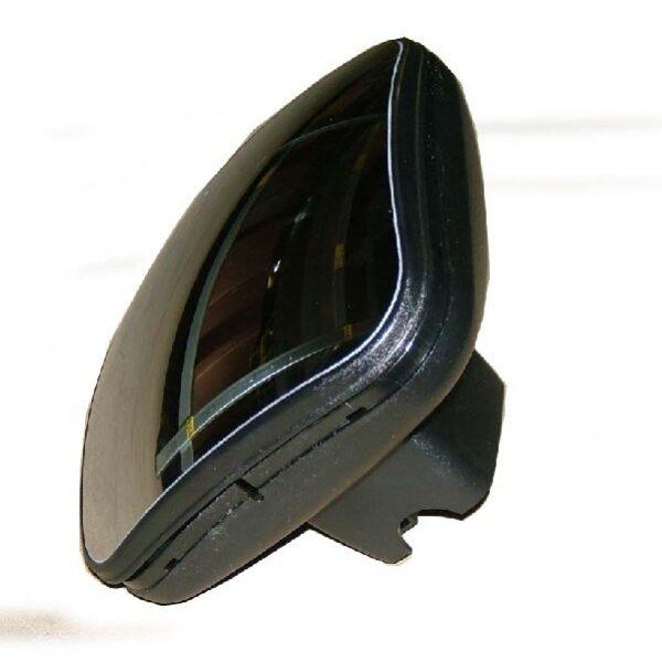 spiegel model Mercedes Actros dodehoek rechts afmeting: 200x200x68mm -0