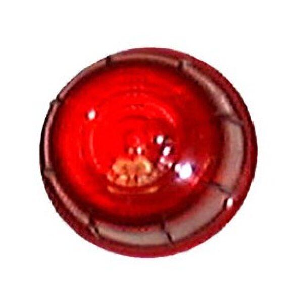 glas Britax rood -0