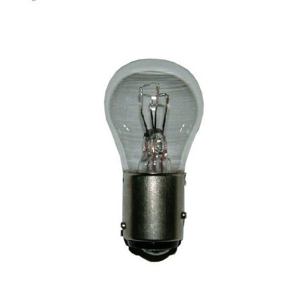 lamp 12V 15W BA15S / prijs per 10 stuks-0