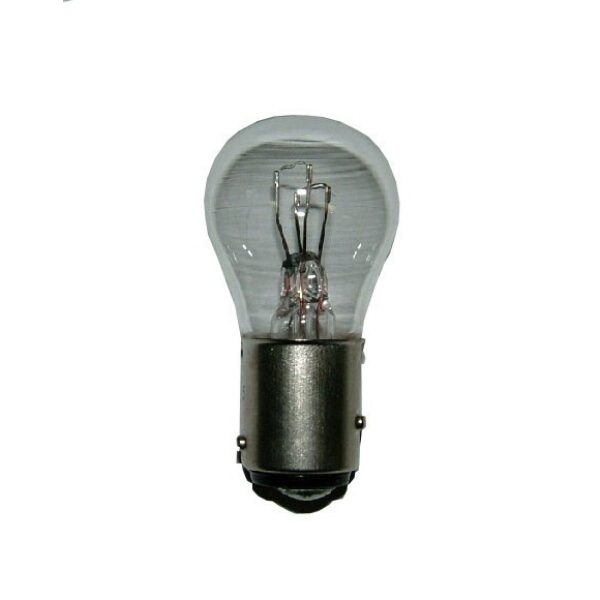 lamp 12V 21/4W BAY15D dubbelpolig Trifa 3391 / prijs per 10 stuks-0