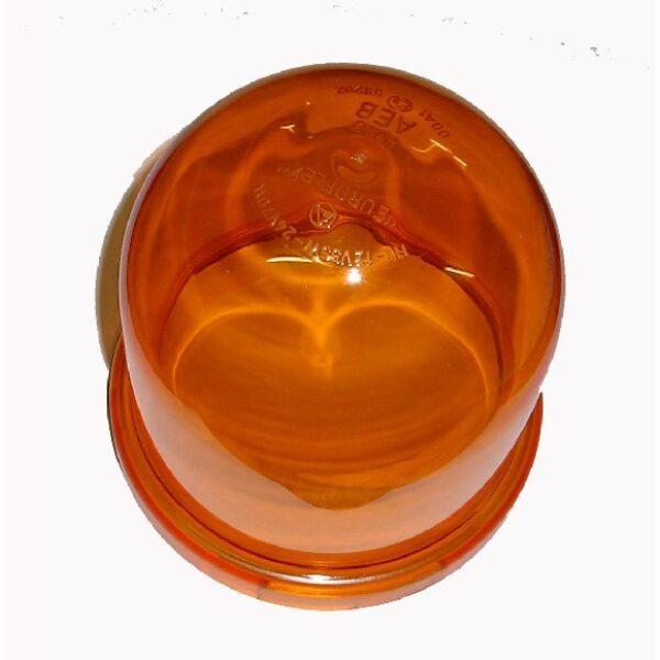 zwaailampglas AEB t.b.v. type 525-0
