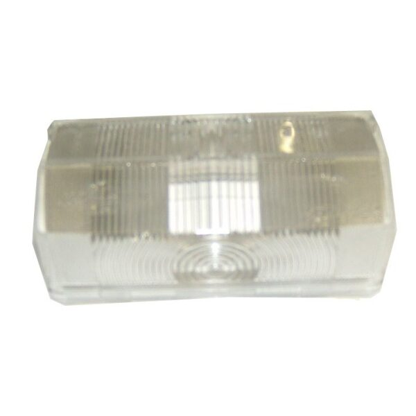 glas voor breedtelamp wit Vignal-0