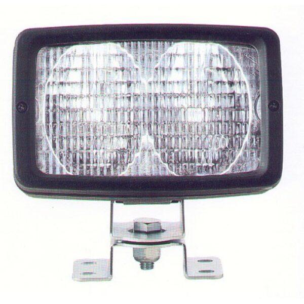 werklamp Twin Beam 3000-0