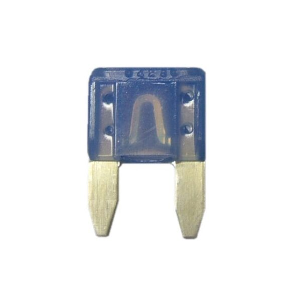 steekzekering mini 15A blauw / prijs/verpakt per 50 stuks-0