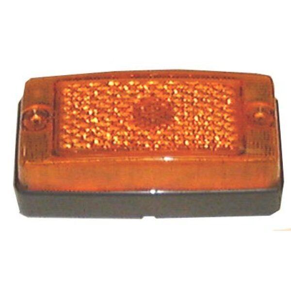 markeringslamp oranje Hella-0
