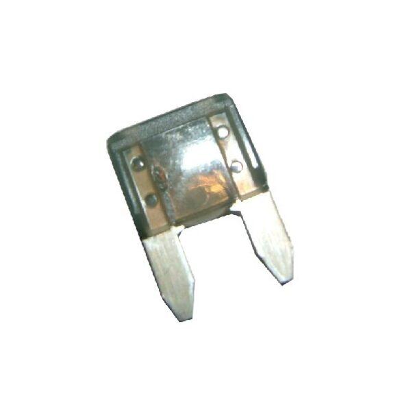steekzekering mini 2A grijs / prijs/verpakt per 50 stuks-0