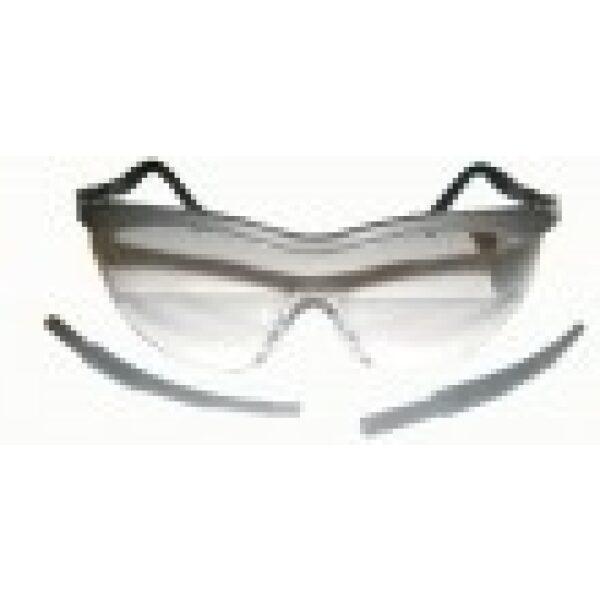 veiligheidsbril blanke glazen-0