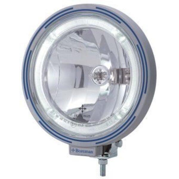 verstraler led ring 24V wit Boreman-0