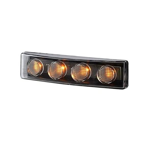 led toplamp oranje model Scania P/G/R/T-serie-0