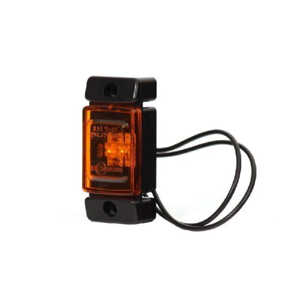 led zijmarkeringslamp 12/24V-0