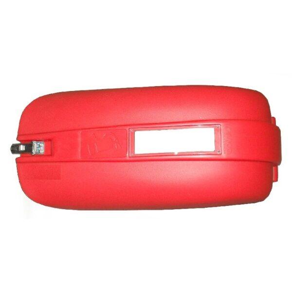 deksel t.b.v. box 6kg-0