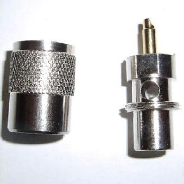 stekkerplug 27MC antenne-0