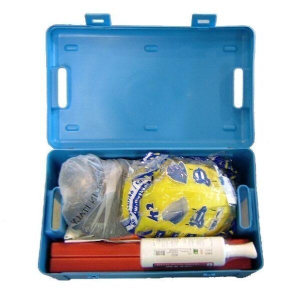 ADR koffer / gevaarlijke stoffen box CE keur-0
