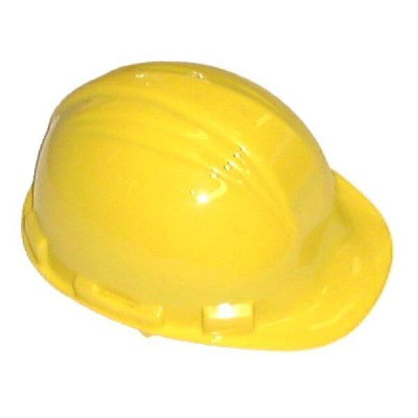 veiligheidshelm geel-0