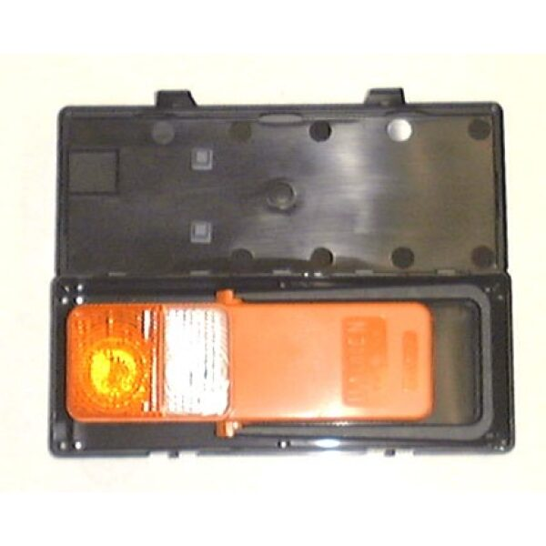 pechlamp halogeen S.U.M.-0