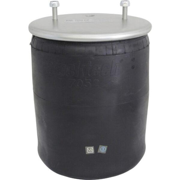 luchtbalg BPW type 30 kunststof pot-0
