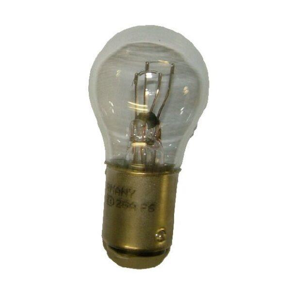 lamp 12V 21W BA15S / prijs per 10 stuks-0