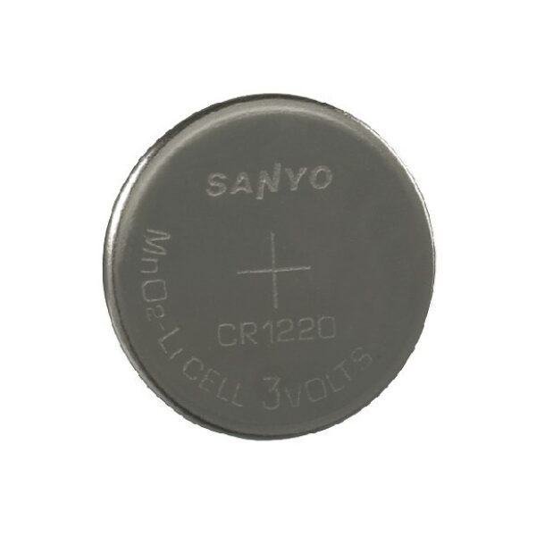 batterij Lithium 3V CR 1220-0