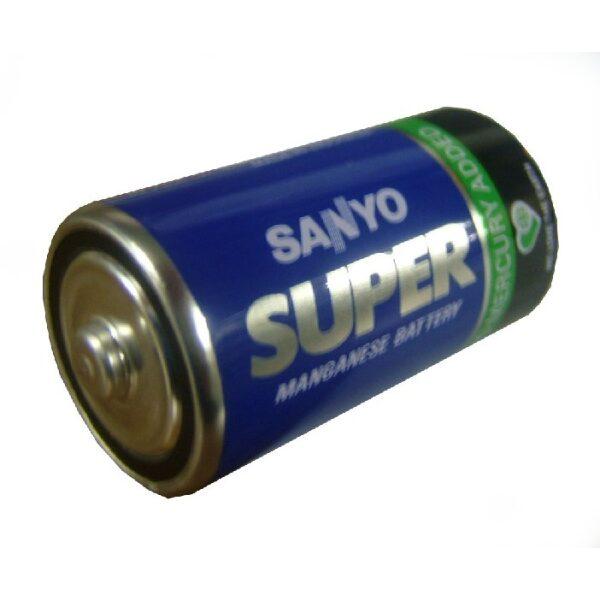 batterij R 20 size D-0