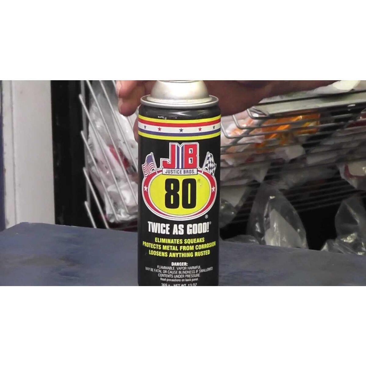 JB80 kruipolie 400ml-7484
