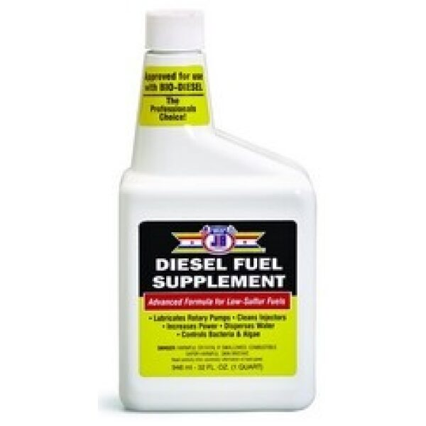 Justice Brothers JB diesel fuel supplement algendoder 946ml-0