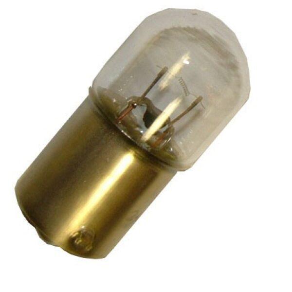 lamp 12V 10W BA15S Trifa 306 / prijs per 10 stuks-0