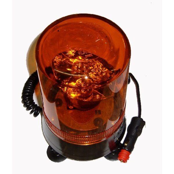 zwaailamp magneet 24V AEB-0