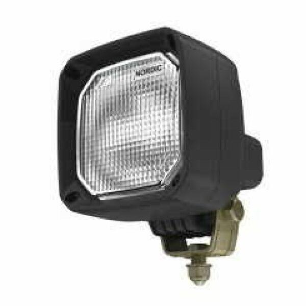 werklamp Nordic N25 incl. Omega beugel-0