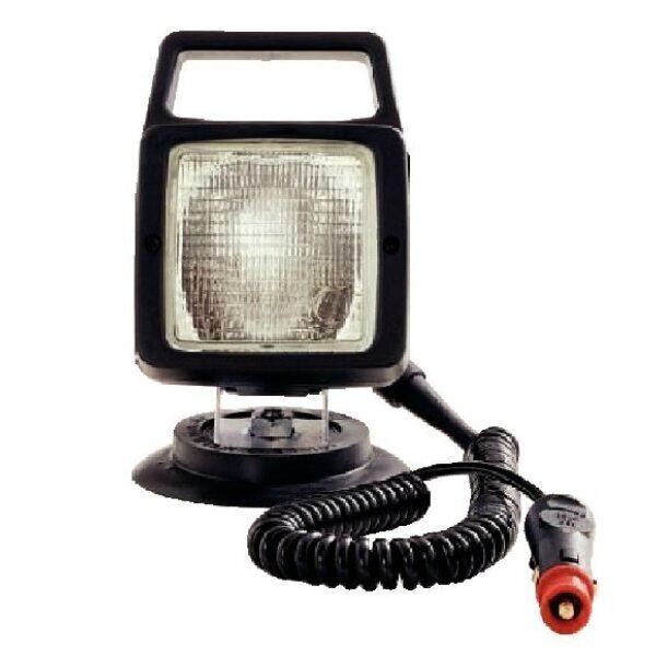 werklamp magneetvoet compact 3000-0