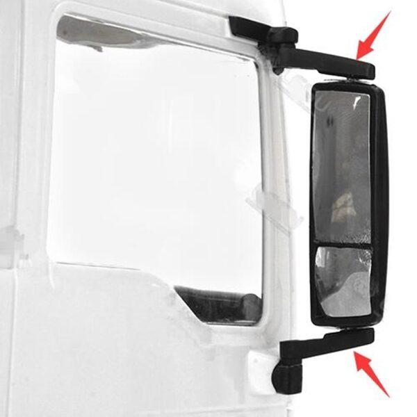spiegel model MAN TGX/TGS rechts compleet-8167