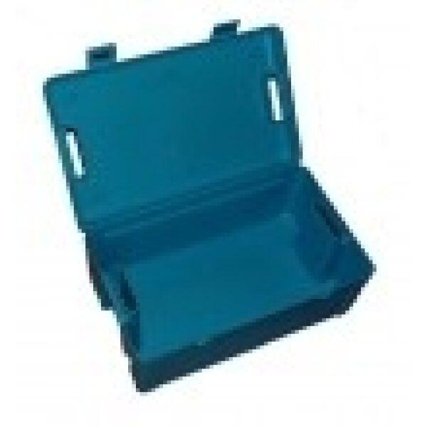 ADR koffer leeg / box blauw t.b.v. gevaarlijke stoffen-1341
