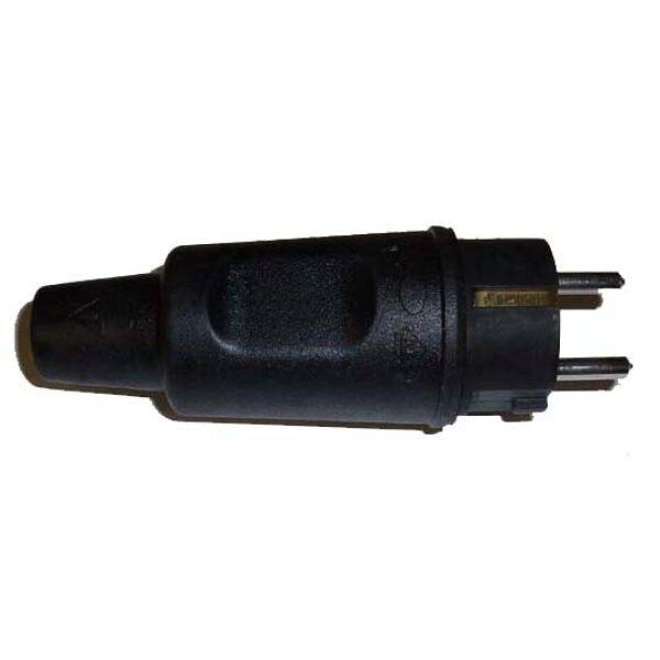stekker 220V rubber-0