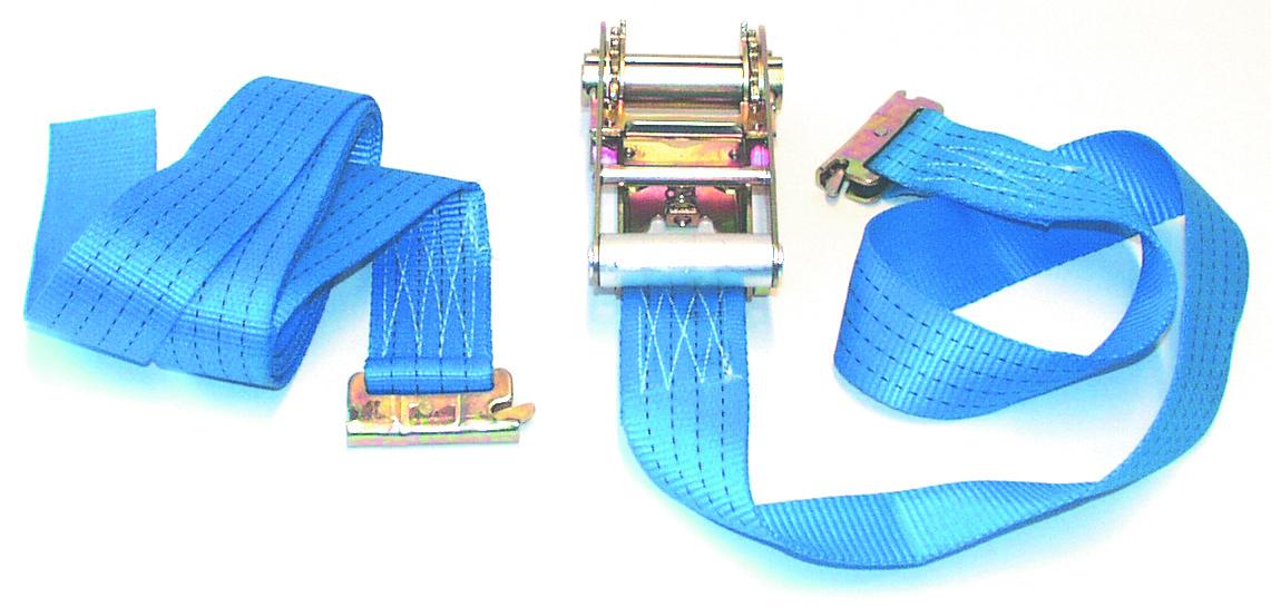 spanband sleufgatfitting 5.5m -0