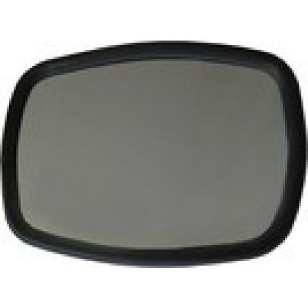 spiegel universeel vlak afm: 190x140mm -0