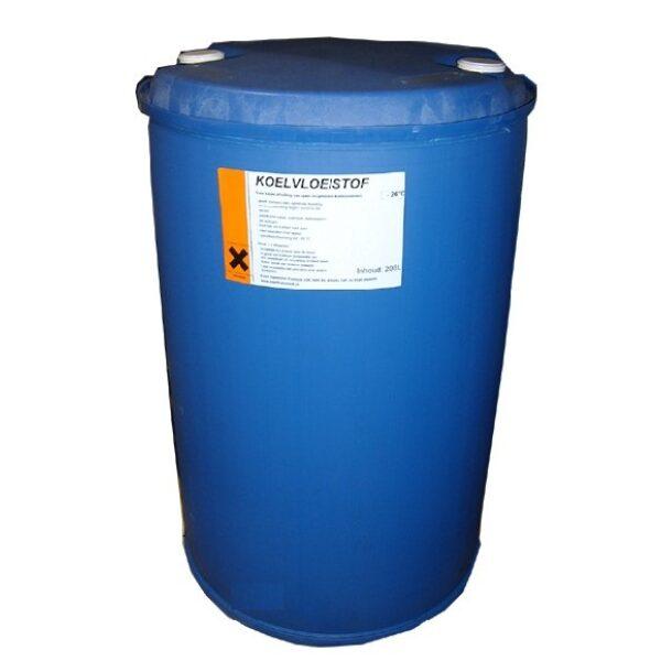 koelvloeistof 208 liter / -26°C blauw-0