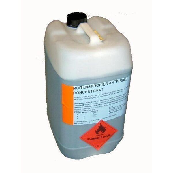 ruitensproeier antivries 20 liter-0